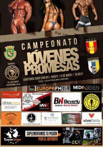 Campeonato Promesas Canarias Pecho Sport @ Arafo | Arafo | España