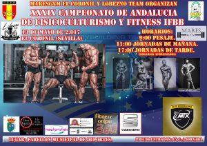 Campeonato de Andalucía @ El coronil | El Coronil | Andalucía | España