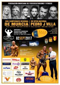 XXXI Campeonato de Murcia @ Murcia | Murcia | Región de Murcia | España