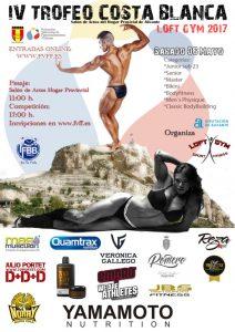 Trofeo Costa Blanca @ Alicante | Alicante | Comunidad Valenciana | España