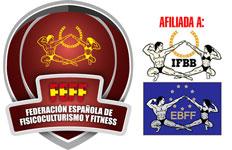 IFBB Spain